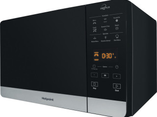 Mikrovlnné trouby Hotpoint MWH 27343 B