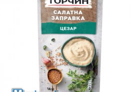 Velkoobchodní salátový dresink Torchin Caesar 140g